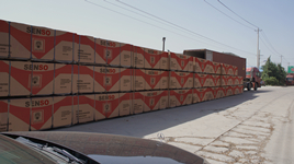 price of marine plywood